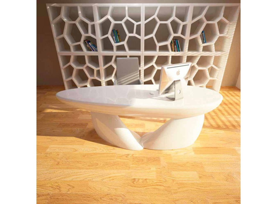 Desk Office Conception Sofstone Made in Italy