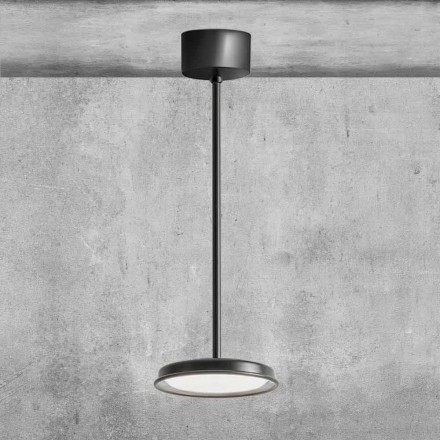 Lampe à Suspension Moderne en Métal Made in Italy – Mymoons Aldo Bernardi