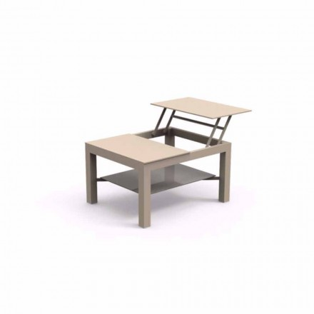 Table basse de jardin de design moderne Chic Small
