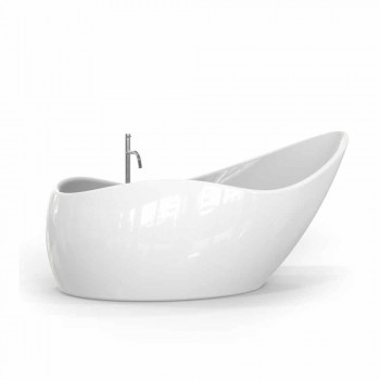 Salle de bains baignoire Furniture Design Finger food Made in Italy